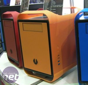 Computex Diary Day 3 Computex Diary Day 3 - More New Cases and Even More Asus