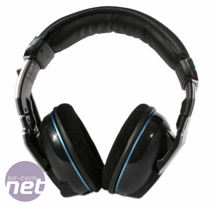Corsair Vengeance 2000 Wireless Headset Review Corsair Vengeance 2000 Wireless Headset Review - 2