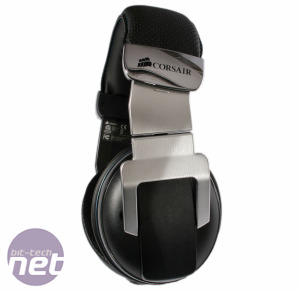 Corsair Vengeance 2000 Wireless Headset Review