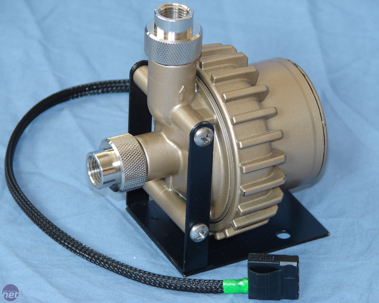 D33P Thought by A Souter Water cooling components #336A98