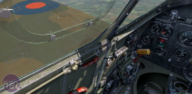 IL-2 Sturmovik: Cliffs of Dover Revisited