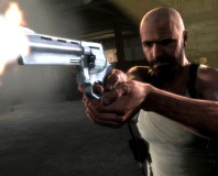 Max Payne 3 graphics analysis