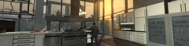 Max Payne 3 graphics analysis Max Payne 3 Graphics Analysis