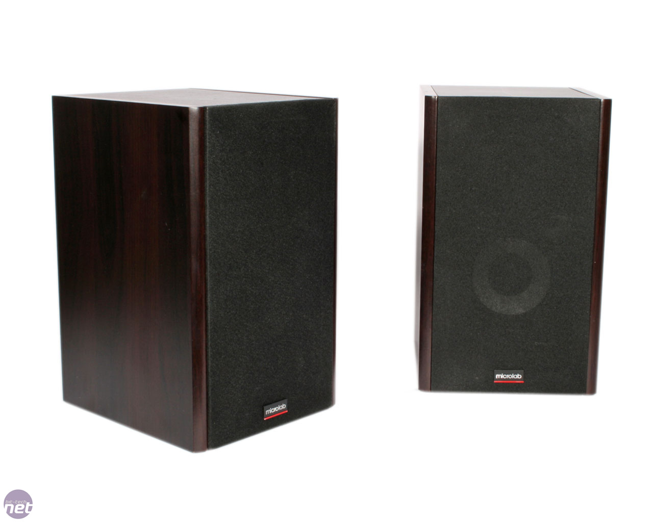 Microlab Solo1c Speakers Review Bit Tech Net