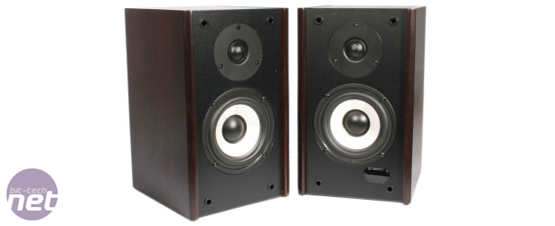 Microlab Solo1C Speakers Review Microlab Solo1c Speakers - Conclusion
