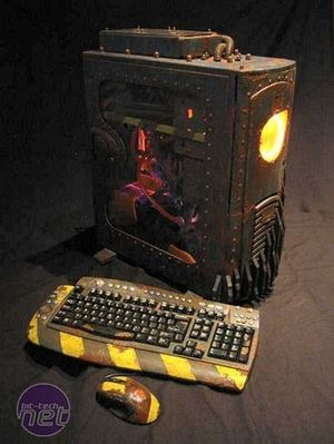 Mod Gods: more of the best ever PC mods Blackmesa II by PilouX