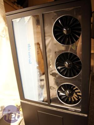 Mod of the Month May 2012  CaseLabs MAGNUM M8K by kier