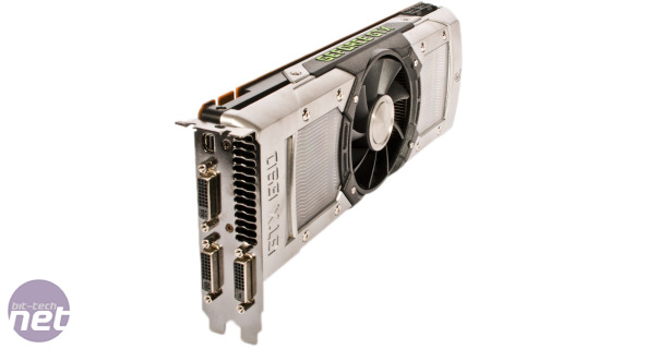 Nvidia GeForce GTX 690 4GB Review Nvidia GeForce GTX 690 4GB - The Card
