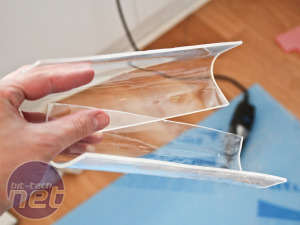 Scratchbuilt PC: cooling system and water-cooling feature  Scratchbuilt PC - Water cooling feature