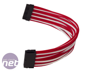 *Shakmods Pre-Braided Cables Review Shakmods Pre-Braided Cables Review