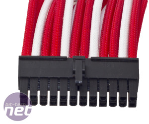 *Shakmods Pre-Braided Cables Review Shakmods Pre-Braided Cables Review - 2