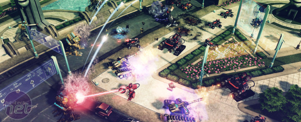 The Big Steam Amnesty: Command & Conquer: Tiberian Twilight Steam Amnesty: Command & Conquer: Tiberian Twilight
