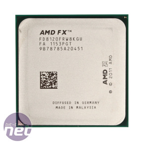 AMD FX-8120 review AMD FX-8120 Review