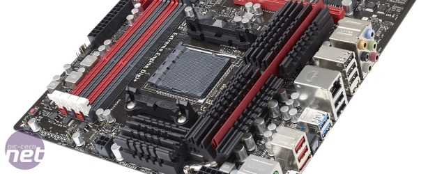 AMD FX-8120 review Testing