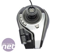 Cyborg FLY 5 vs Thrustmaster T-Flight Hotas X  Features