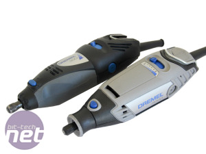Dremel 3000 review Testing and Conclusion