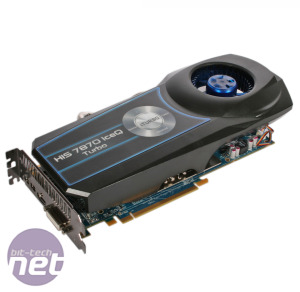 HIS Radeon 7870 IceQ 2GB review HIS Radeon 7870 IceQ 2GB Review