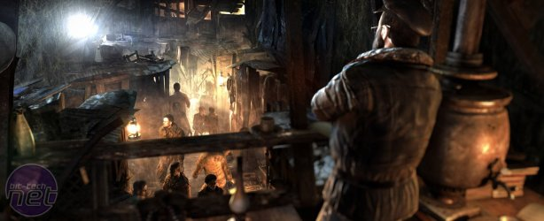 *Metro: Last Light Preview Metro: Last Light Preview