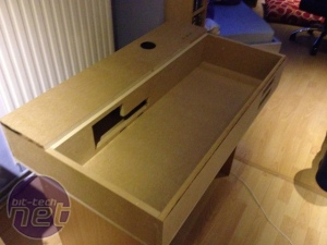 Mod of the Month June 2012 The Blade Desk by Bladesingerz