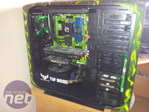 Mod of the Month June 2012 600t Graphite by Fatrix