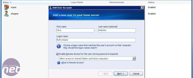 Open source alternatives to Windows Home Server | bit-tech net