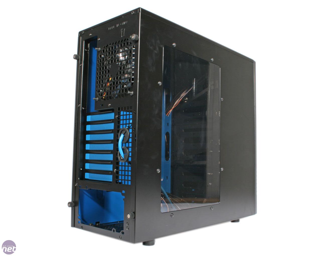 Sharkoon T28 Review Bit Tech Net