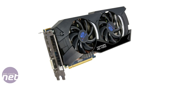 *AMD Radeon HD 7950 3GB With Boost review AMD Radeon HD 7950 3GB With Boost - Performance Analysis and Conclusion