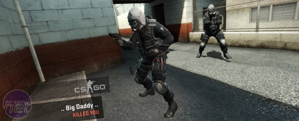 Counter-Strike: Global Offensive review Counter-Strike: Global Offensive Review