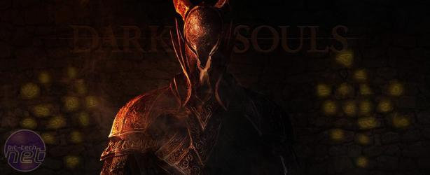 Dark Souls PC preview Dark Souls PC Preview