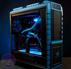 *Mayhem's Interview: Taking the water-cooling world by storm Mayhem's Interview Page 3