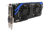 Nvidia GeForce GTX 660 Ti 2GB Review