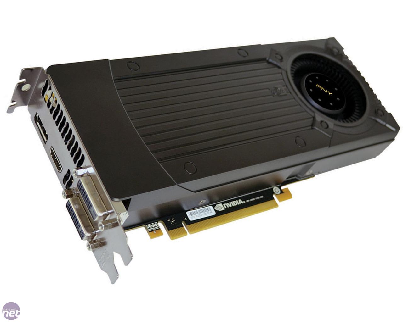 Nvidia geforce 660