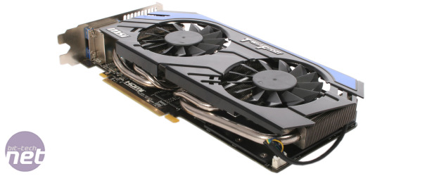 Nvidia GeForce GTX 660 Ti 2GB Review GeForce GTX 660 Ti 2GB - Performance Analysis and Conclusion