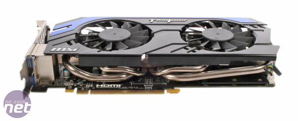 Nvidia GeForce GTX 660 Ti 2GB Review MSI GeForce GTX 660 Ti 2GB Power Edition Review