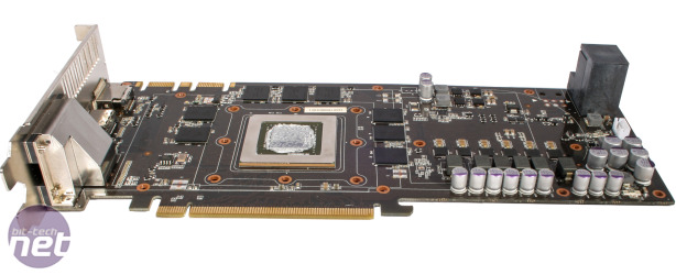 Palit GeForce GTX 680 2GB JetStream Review