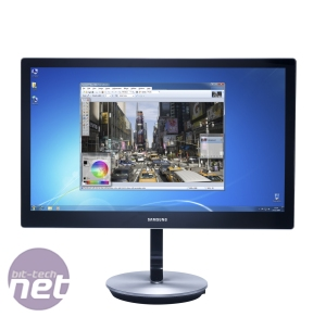 Samsung Series 9 Monitor review Samsung Series 9 Monitor review (Page 1)