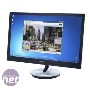 Samsung Series 9 Monitor review Samsung Series 9 Monitor review (Page 2)