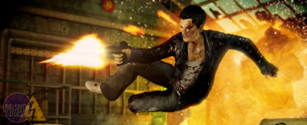 Sleeping Dogs review Sleeping Dogs Review
