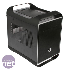 BitFenix Prodigy review BitFenix Prodigy Review