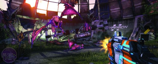 Borderlands 2 review Borderlands 2 Review