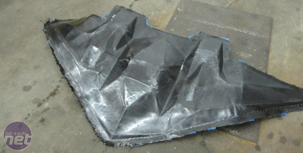 Carbon Fibre - A Modders Guide Carbon fibre - a modders guide Page 2