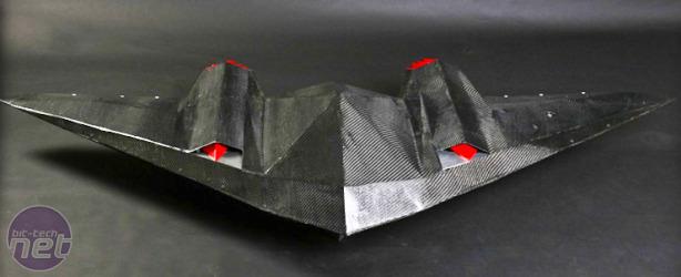 Carbon Fibre - A Modders Guide Carbon fibre - a modders guide