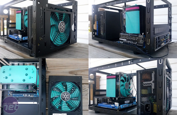 *Cooler Master 2012 Case Mod Competition Update - September Cooler Master 2012 Case Mod Competition Update - September