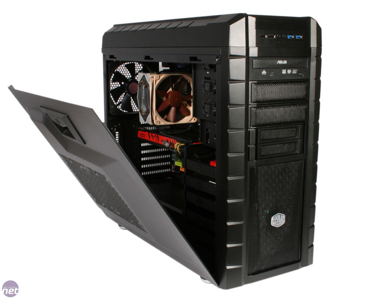 Cooler Master Haf Xm Review Bit Tech Net