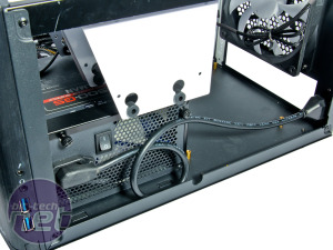 Fractal Design Node 304 review Fractal Design Node 304 Review