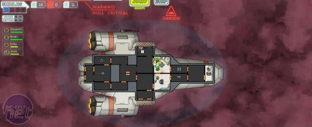 FTL review FTL Review