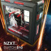 Mass Effect 3 - NZXT Switch 810 Build by mybadomen