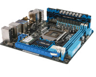Mini-ITX motherboard shootout