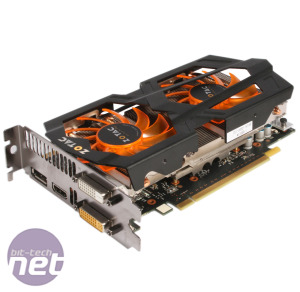 Nvidia GeForce GTX 660 2GB Review Zotac GeForce GTX 660 2GB Review - The card