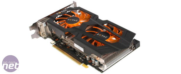 Nvidia GeForce GTX 660 2GB Review GeForce GTX 660 2GB - Performance Analysis and Conclusion